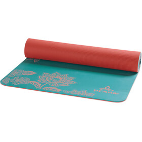 Prana Henna E.C.O. Yoga Mat Dragonfly